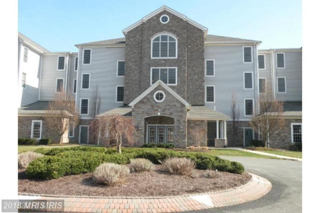 4700 Water Park Drive J, Belcamp, MD 21017 (#HR10253357) :: The Bob & Ronna Group