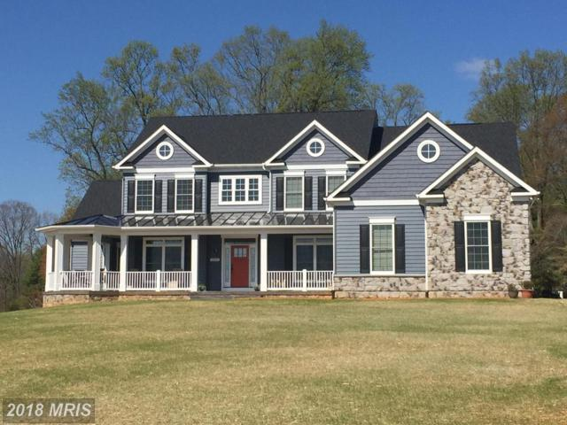956 Fenario Circle, Bel Air, MD 21015 (#HR10254001) :: The Maryland Group of Long & Foster