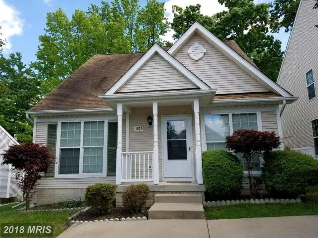 1034 Searay Court, Abingdon, MD 21009 (#HR10255889) :: The Gus Anthony Team
