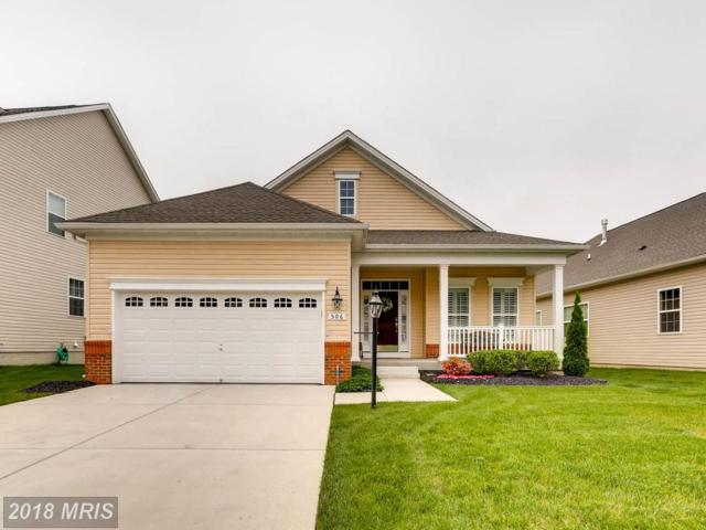 506 Peace Chance Drive, Havre De Grace, MD 21078 (#HR10256102) :: The Gus Anthony Team