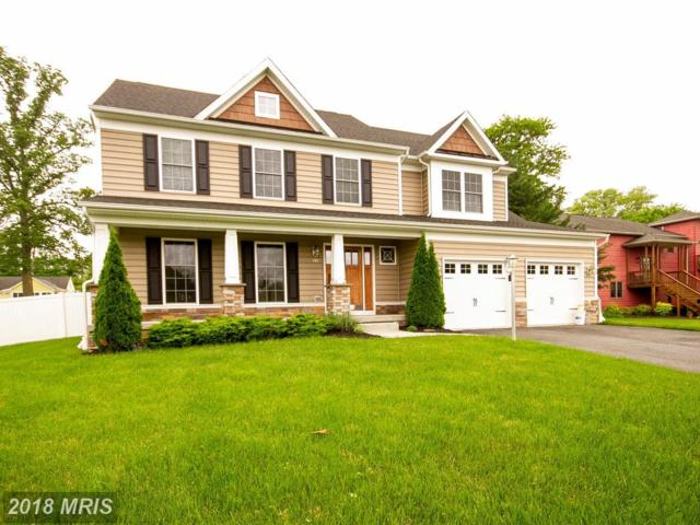 140 Wallace Street, Bel Air, MD 21014 (#HR10256122) :: The Gus Anthony Team