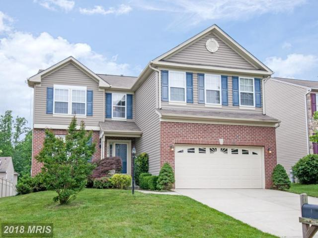 4408 Kerry Court, Aberdeen, MD 21001 (#HR10258270) :: The Withrow Group at Long & Foster