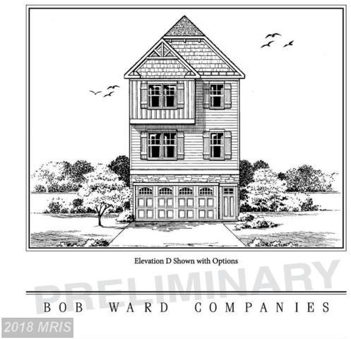 359 Marina Avenue, Aberdeen, MD 21001 (#HR10259809) :: CORE Maryland LLC