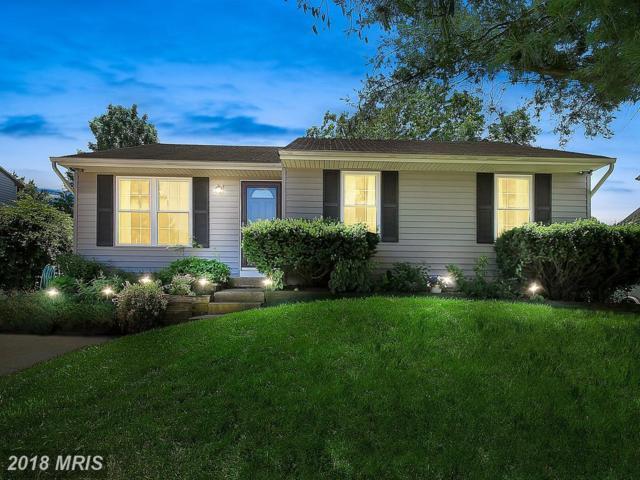 715 Pinefield Way, Edgewood, MD 21040 (#HR10260093) :: Tessier Real Estate