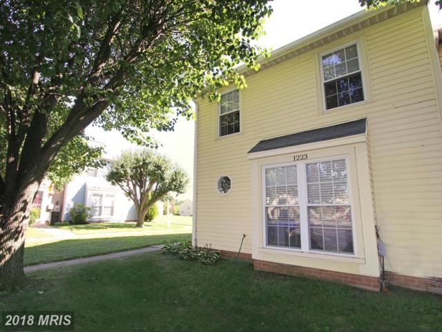 1223 Brice Square, Belcamp, MD 21017 (#HR10260311) :: Provident Real Estate
