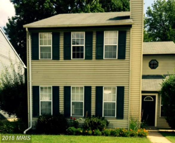 343 Winterberry Drive, Edgewood, MD 21040 (#HR10261200) :: The Gus Anthony Team