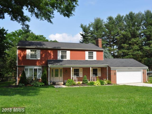 2501 Rochelle Drive, Fallston, MD 21047 (#HR10264590) :: The Dailey Group