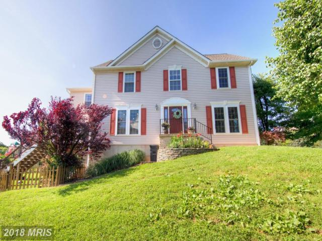 2226 Tidal View Garth, Abingdon, MD 21009 (#HR10266205) :: Tessier Real Estate
