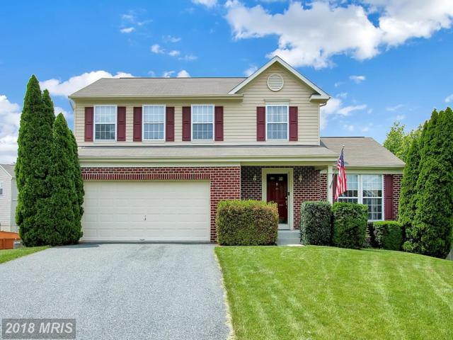 2934 Ancon Court, Edgewood, MD 21040 (#HR10267425) :: Tessier Real Estate