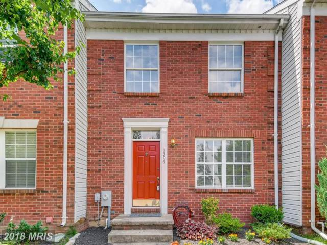 1306 Arabis Court, Belcamp, MD 21017 (#HR10268104) :: Gail Nyman Group