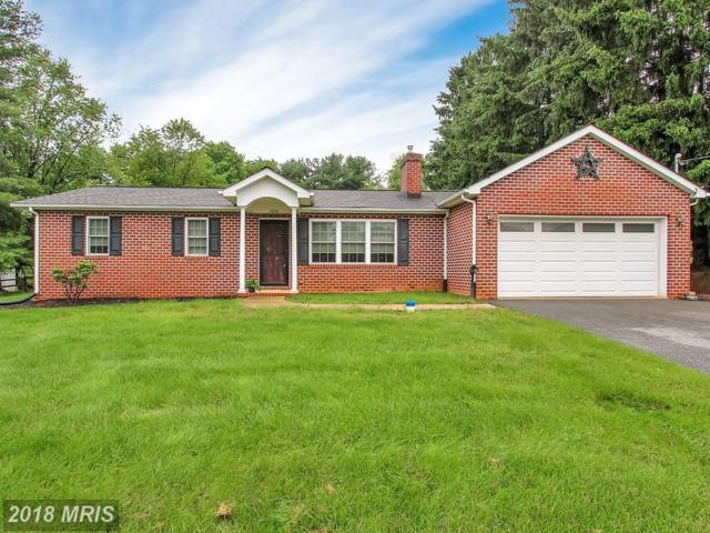 3940 Grimm Road, Jarrettsville, MD 21084 (#HR10268578) :: Tessier Real Estate