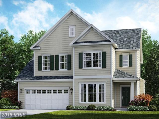 2021 Margrave Avenue, Fallston, MD 21047 (#HR10269442) :: The Dailey Group