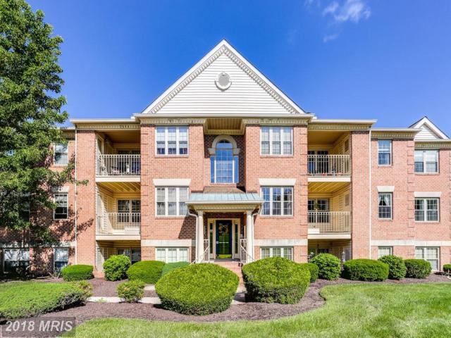 1719 Landmark Drive W 2H, Forest Hill, MD 21050 (#HR10270175) :: The Dailey Group