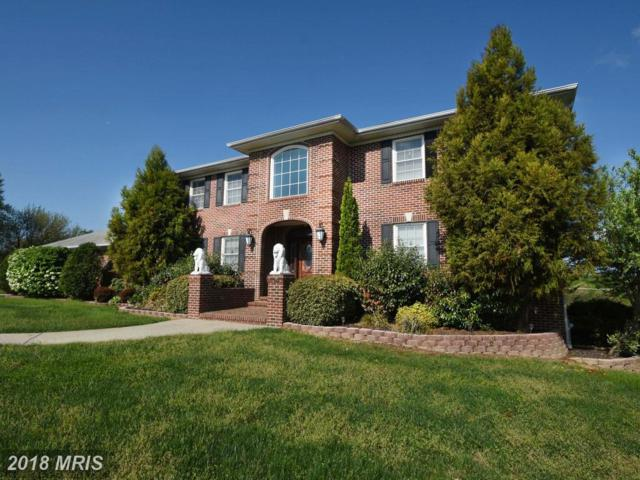 2516 Bailey Road, Forest Hill, MD 21050 (#HR10270266) :: Tessier Real Estate