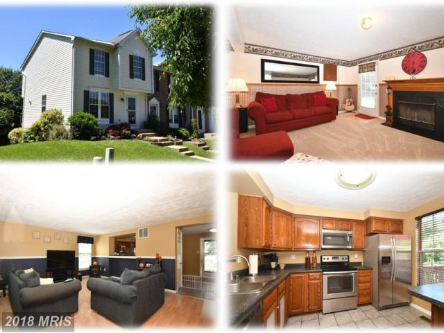3128 Ashton Court, Abingdon, MD 21009 (#HR10270482) :: Tessier Real Estate