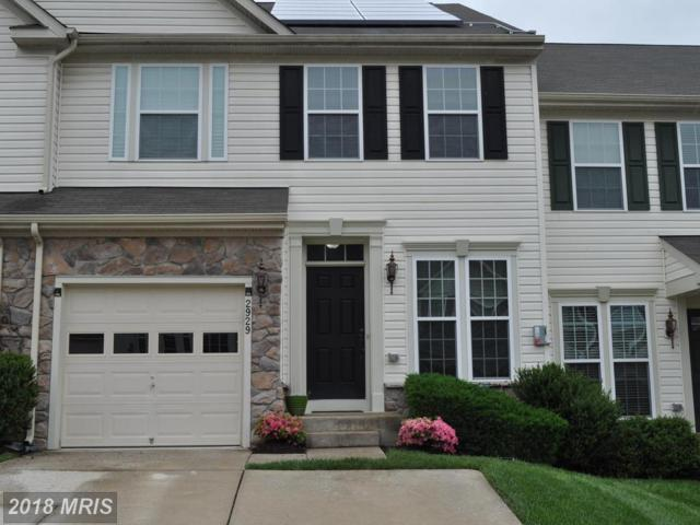 2929 Lomond Place #107, Abingdon, MD 21009 (#HR10270746) :: Tessier Real Estate