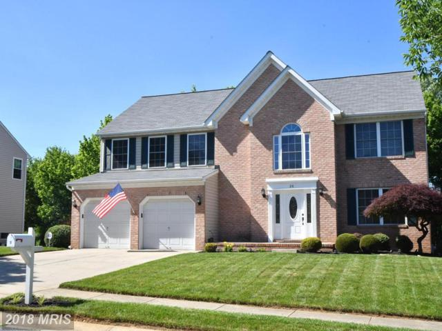 26 North Forest Drive N, Forest Hill, MD 21050 (#HR10270964) :: Tessier Real Estate