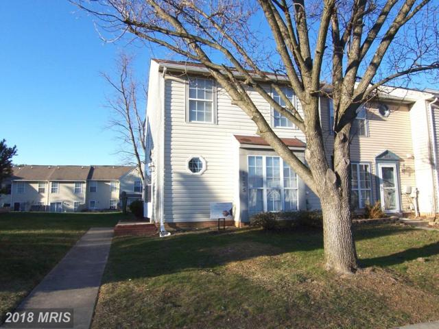 1235 Brice Square, Belcamp, MD 21017 (#HR10271429) :: The Gus Anthony Team