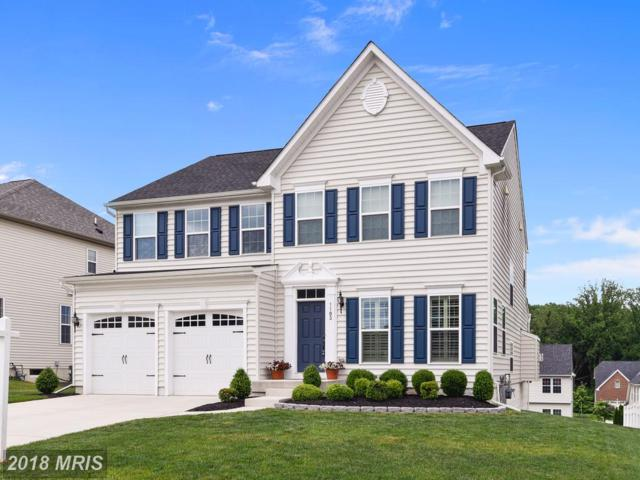 1103 Heights Lane, Bel Air, MD 21014 (#HR10271656) :: The Dailey Group
