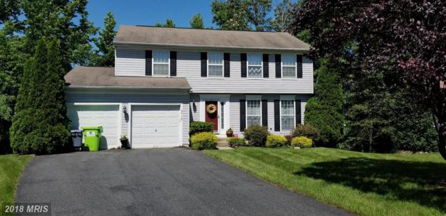 3715 Deer Chase Court, Abingdon, MD 21009 (#HR10272121) :: Tessier Real Estate