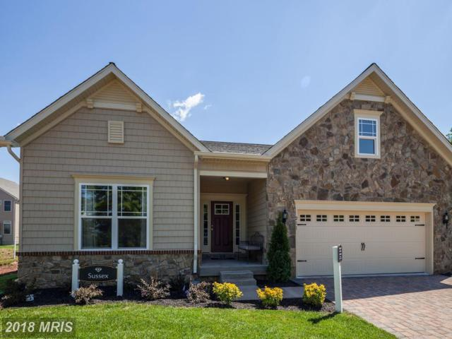 809 United Court, Aberdeen, MD 21001 (#HR10272698) :: Tessier Real Estate