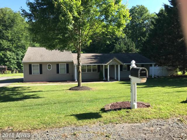 2112 Moorland Drive, Bel Air, MD 21015 (#HR10272827) :: ExecuHome Realty