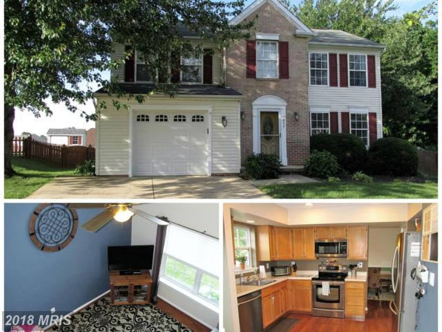 817 Brentwood Park Drive, Bel Air, MD 21015 (#HR10273297) :: The Dailey Group