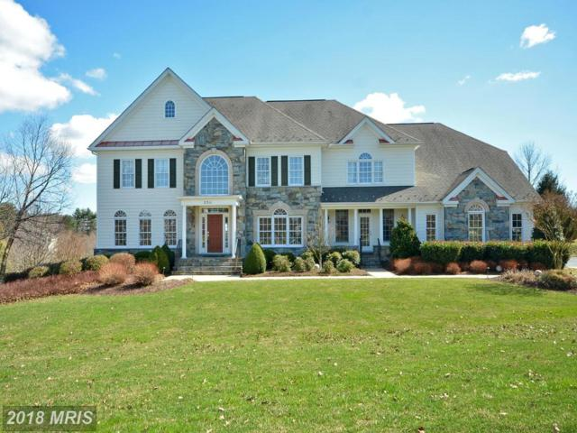2311 Windswept Court, Fallston, MD 21047 (#HR10273320) :: The Dailey Group