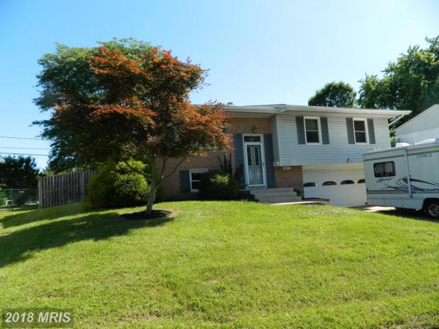 607 Banyan Road, Edgewood, MD 21040 (#HR10273793) :: Tessier Real Estate