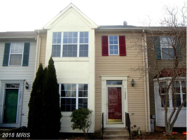 3226 Rock Creek Court, Abingdon, MD 21009 (#HR10274488) :: Tessier Real Estate