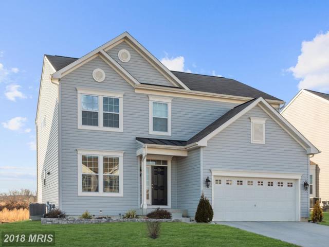 703 Bentgrass Drive, Aberdeen, MD 21001 (#HR10274822) :: CORE Maryland LLC
