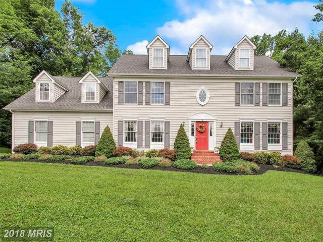 1604 Kreitler Valley Road, Forest Hill, MD 21050 (#HR10275676) :: The Dailey Group