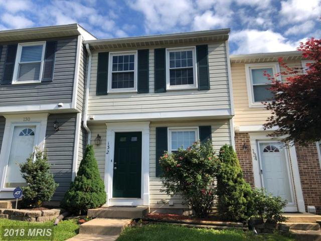132 Long Meadow Court, Abingdon, MD 21009 (#HR10277704) :: The Dailey Group