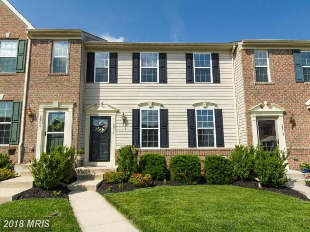 2911 Islay Court, Abingdon, MD 21009 (#HR10278038) :: The Dailey Group