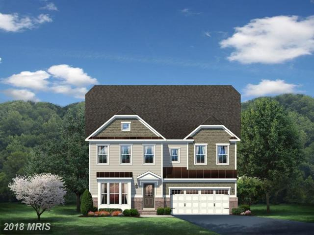 617 Iron Gate Road, Bel Air, MD 21014 (#HR10278237) :: The Dailey Group