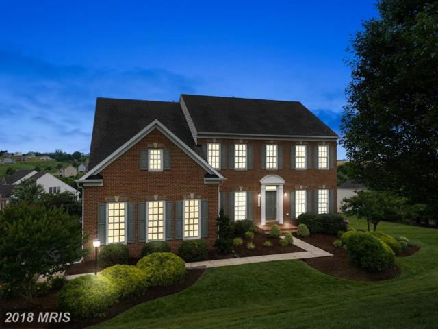 118 Bower Lane, Forest Hill, MD 21050 (#HR10279108) :: The Dailey Group