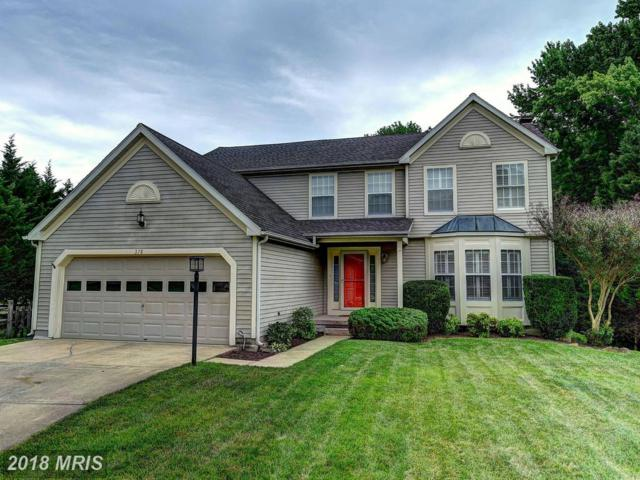 378 Applesby Lane, Aberdeen, MD 21001 (#HR10279240) :: The Dailey Group