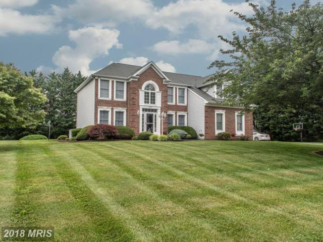 2405 Edwards Manor Drive, Forest Hill, MD 21050 (#HR10279334) :: The Dailey Group
