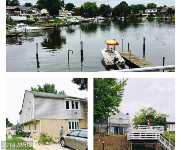 33 Neptune Drive, Joppa, MD 21085 (#HR10279340) :: The Dailey Group