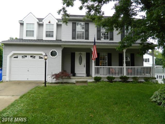 1420 Hardley Court, Bel Air, MD 21014 (#HR10280031) :: Keller Williams Pat Hiban Real Estate Group