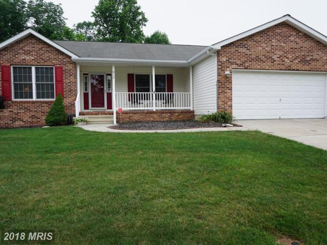 912 Woodhaven Court, Havre De Grace, MD 21078 (#HR10280047) :: The Gus Anthony Team