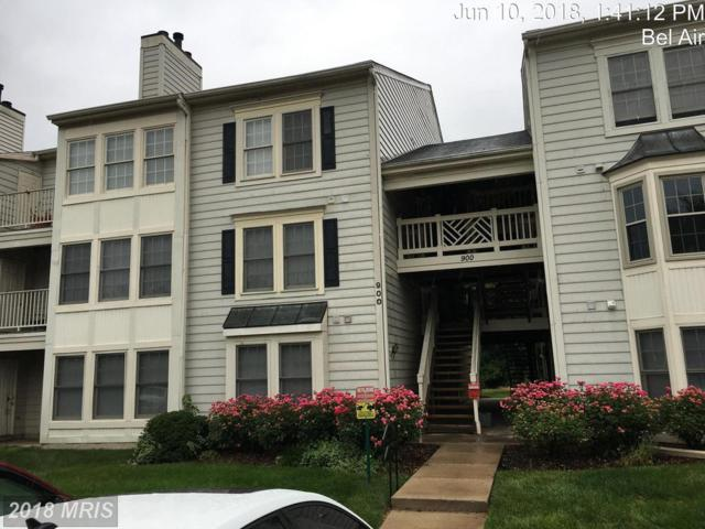 900 Martell Court I, Bel Air, MD 21014 (#HR10288514) :: Charis Realty Group