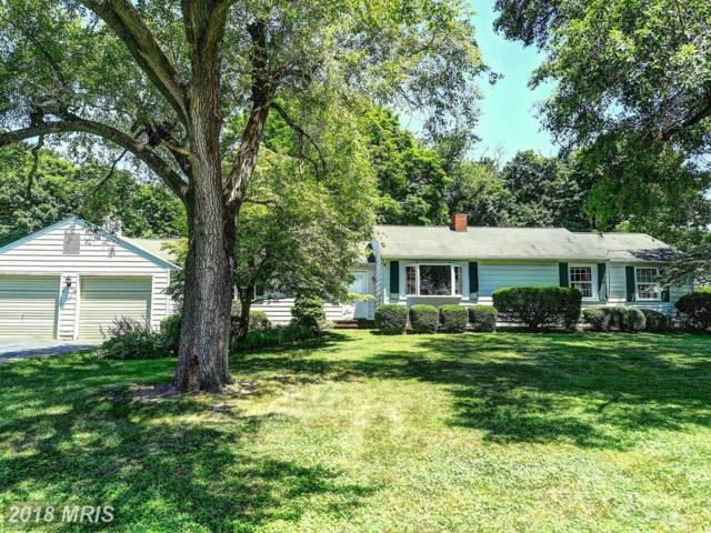 3941 Old Federal Hill Road, Jarrettsville, MD 21084 (#HR10288757) :: Advance Realty Bel Air, Inc