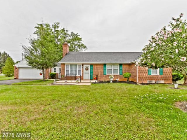 101 Mountain Road, Fallston, MD 21047 (#HR10292529) :: Advance Realty Bel Air, Inc