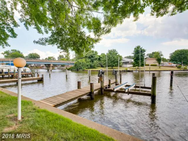 714 Towne Center Drive, Joppa, MD 21085 (#HR10297091) :: Blackwell Real Estate