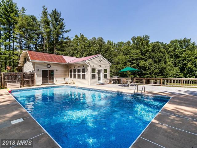 2522-A Red Maple Drive, Abingdon, MD 21009 (#HR10298281) :: The Dailey Group
