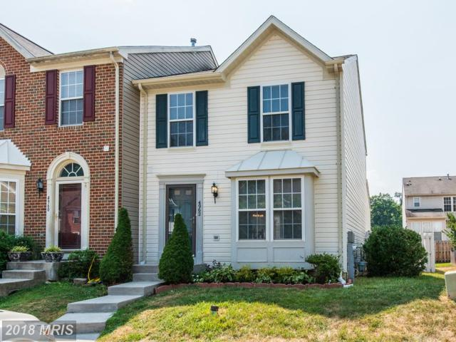 4962 Bristle Cone Circle, Aberdeen, MD 21001 (#HR10299924) :: Bob Lucido Team of Keller Williams Integrity