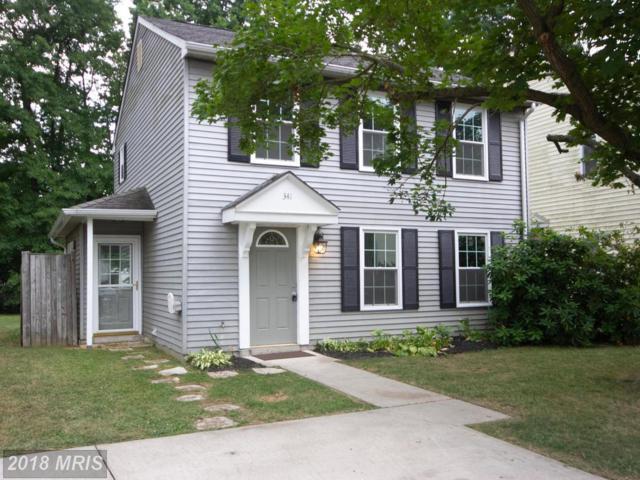 341 Winterberry Drive, Edgewood, MD 21040 (#HR10300932) :: Dart Homes