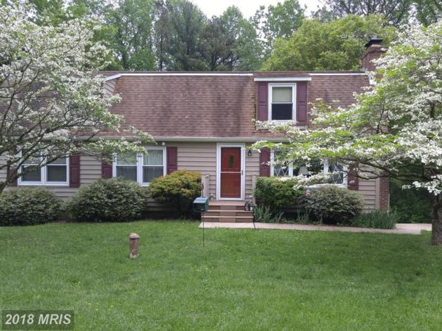 1909 Parkwood Drive, Forest Hill, MD 21050 (#HR10301051) :: Advance Realty Bel Air, Inc