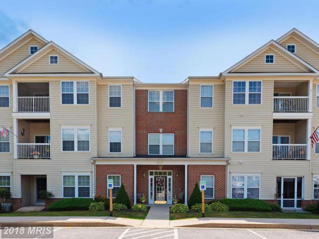 307 Willrich Circle A, Forest Hill, MD 21050 (#HR10301323) :: Bob Lucido Team of Keller Williams Integrity